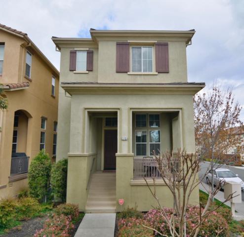 2713 Soho Lane, Fairfield, CA 94533 (#21907317) :: Rapisarda Real Estate