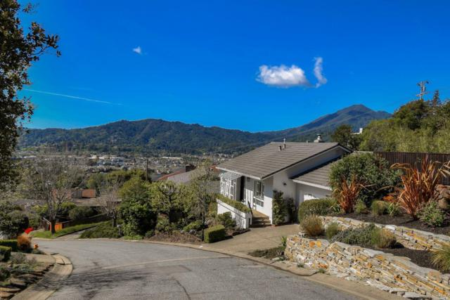 259 Eliseo Drive, Greenbrae, CA 94904 (#21907320) :: Lisa Perotti   Zephyr Real Estate