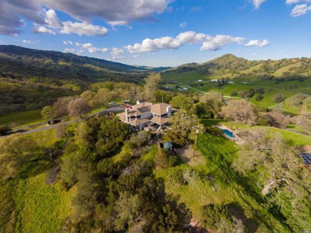 7541 Pleasants Valley Road, Vacaville, CA 95688 (#21907326) :: Intero Real Estate Services