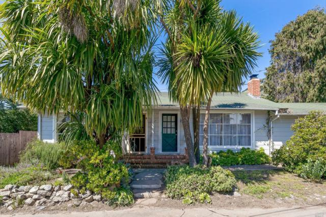 2 Marine Way, Stinson Beach, CA 94970 (#21907337) :: RE/MAX GOLD