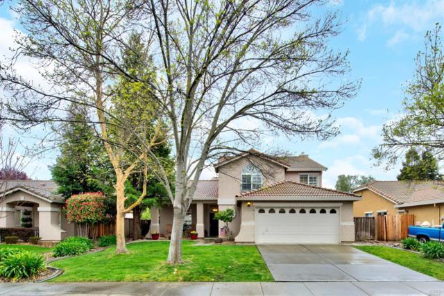 4058 Shaker Run Circle, Fairfield, CA 94533 (#21907349) :: Rapisarda Real Estate