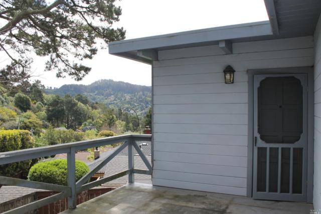 100 Loring Avenue, Mill Valley, CA 94941 (#21907350) :: Lisa Perotti   Zephyr Real Estate