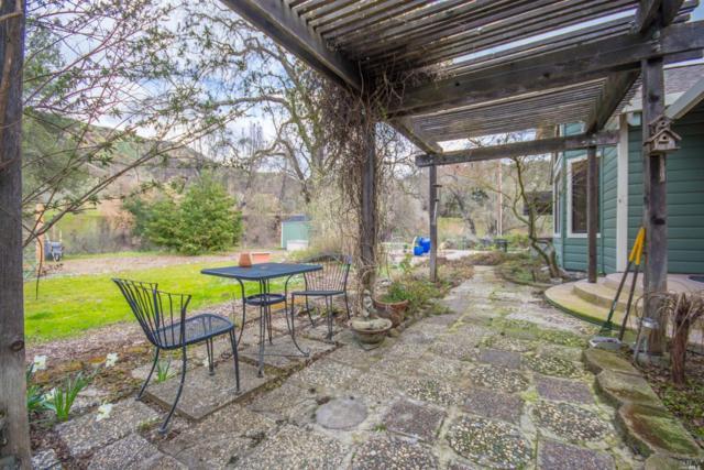 1830 Capell Cross Road, Napa, CA 94558 (#21907398) :: Intero Real Estate Services