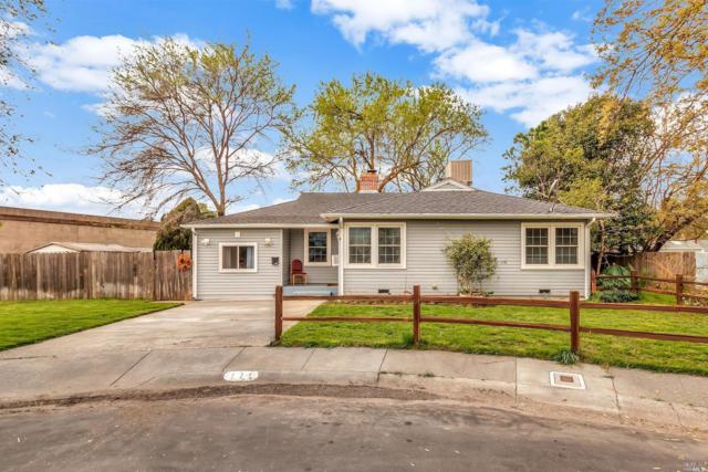 111 Birch Street, Vacaville, CA 95688 (#21907411) :: Michael Hulsey & Associates
