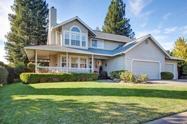 433 Greens Drive, Healdsburg, CA 95448 (#21907425) :: Rapisarda Real Estate