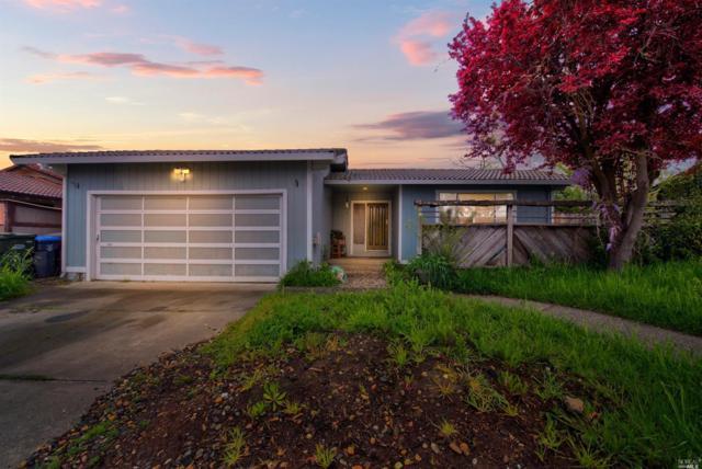 509 Paula Drive, Suisun City, CA 94585 (#21907431) :: Michael Hulsey & Associates