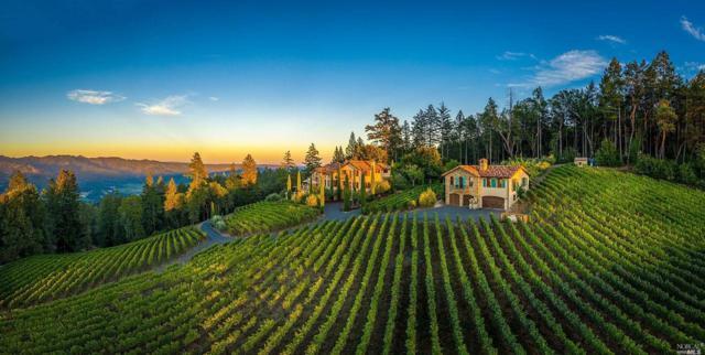 2110 Diamond Mountain Road, Calistoga, CA 94515 (#21907441) :: Intero Real Estate Services