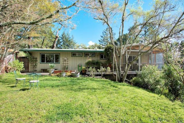 75 Drakes View Drive, Inverness, CA 94937 (#21907445) :: Lisa Imhoff | Coldwell Banker Kappel Gateway Realty