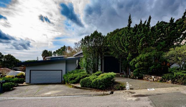 40 Corte Placida, Greenbrae, CA 94904 (#21907459) :: Intero Real Estate Services