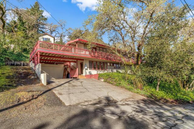 887 Oak Street, Lafayette, CA 94549 (#21907478) :: Rapisarda Real Estate