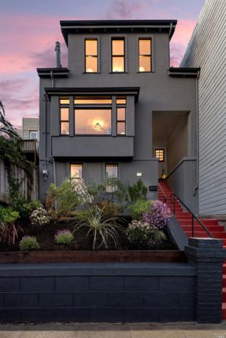 291 Richland Avenue, San Francisco, CA 94110 (#21907487) :: W Real Estate | Luxury Team