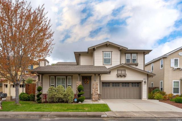 44 Oak Grove Drive, Novato, CA 94949 (#21907536) :: Lisa Perotti | Zephyr Real Estate
