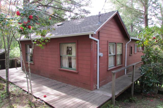 11823 Ridge Drive, Guerneville, CA 95446 (#21907546) :: Perisson Real Estate, Inc.