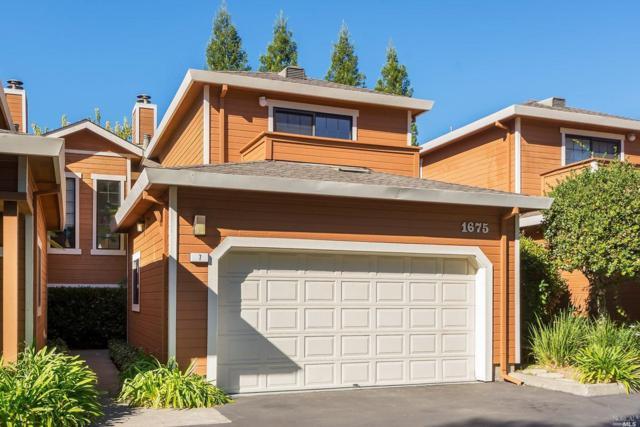 1675 Novato Boulevard #7, Novato, CA 94947 (#21907580) :: Lisa Perotti   Zephyr Real Estate