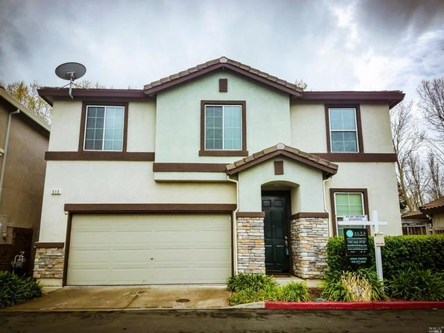 513 Clearwater Oak Court, Fairfield, CA 94534 (#21907582) :: RE/MAX GOLD