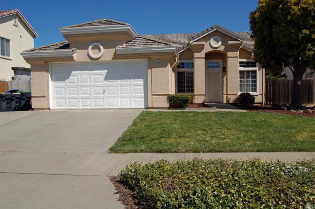 1648 Hazelwood Court, Fairfield, CA 94534 (#21907585) :: Michael Hulsey & Associates