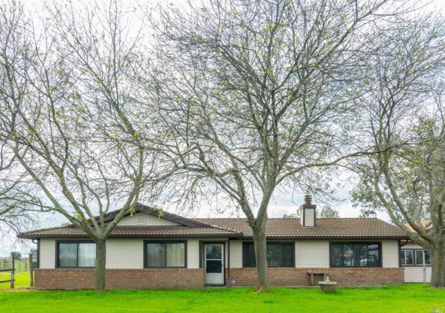 5257 Maple Road, Vacaville, CA 95687 (#21907641) :: Michael Hulsey & Associates