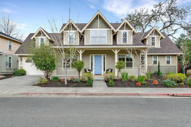 106 Caledonian Court, Cloverdale, CA 95425 (#21907688) :: Lisa Imhoff   Coldwell Banker Kappel Gateway Realty