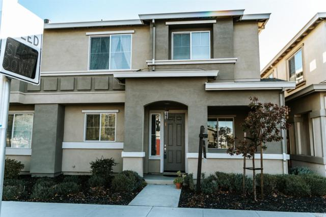 2293 Wiltshire Court, Fairfield, CA 94533 (#21907701) :: Michael Hulsey & Associates