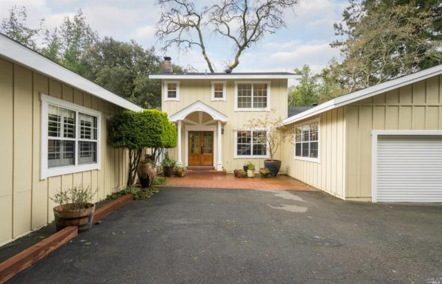 6980 Eagle Ridge Road, Penngrove, CA 94951 (#21907703) :: Michael Hulsey & Associates