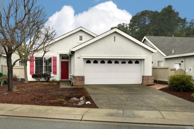 203 Creekside Street, Cloverdale, CA 95425 (#21907764) :: Lisa Imhoff   Coldwell Banker Kappel Gateway Realty