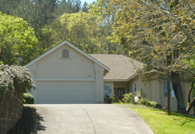477 Falling Star Court, Santa Rosa, CA 95409 (#21907777) :: Lisa Imhoff | Coldwell Banker Kappel Gateway Realty