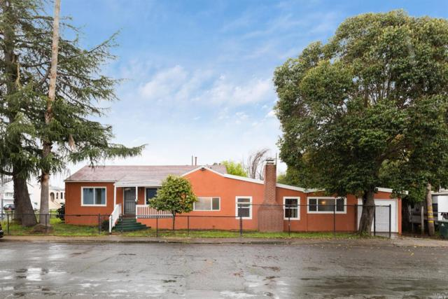 539 Illinois Street, Vallejo, CA 94590 (#21907784) :: Lisa Imhoff   Coldwell Banker Kappel Gateway Realty