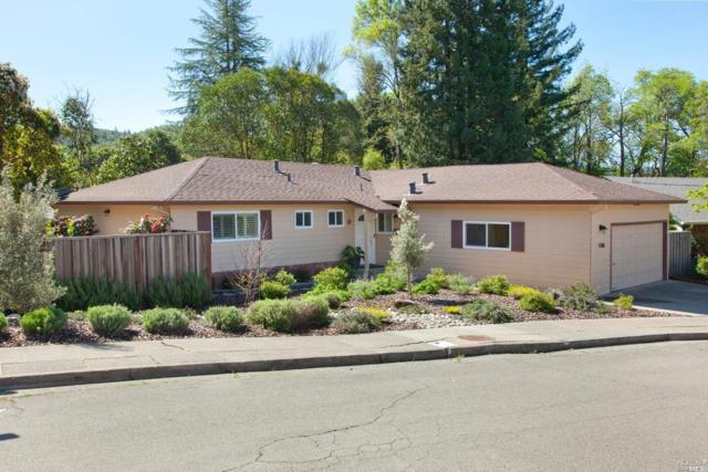 5386 Gold Drive, Santa Rosa, CA 95409 (#21907801) :: Michael Hulsey & Associates