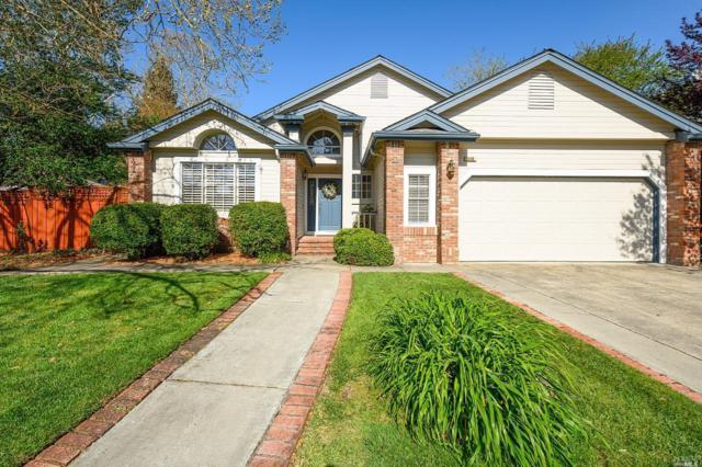 149 Hop Ranch Road, Santa Rosa, CA 95403 (#21907806) :: Lisa Imhoff | Coldwell Banker Kappel Gateway Realty