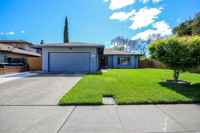 2606 Carnation Drive, Fairfield, CA 94533 (#21907810) :: Lisa Imhoff | Coldwell Banker Kappel Gateway Realty