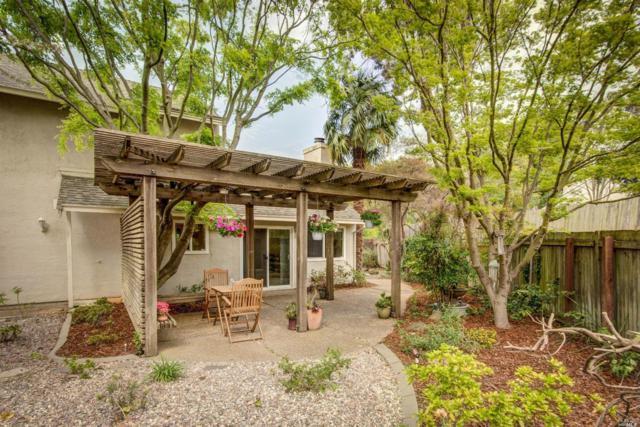 438 Greenbrier Court, Benicia, CA 94510 (#21907851) :: Rapisarda Real Estate