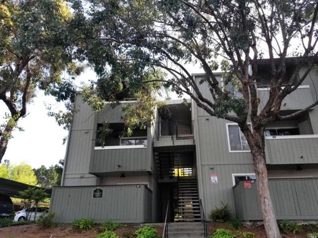 1333 N Camino Alto #117, Vallejo, CA 94589 (#21907861) :: Lisa Imhoff   Coldwell Banker Kappel Gateway Realty