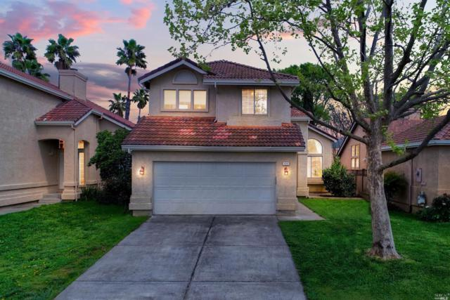 406 Kinsmill Court, Suisun City, CA 94585 (#21907870) :: Lisa Imhoff | Coldwell Banker Kappel Gateway Realty