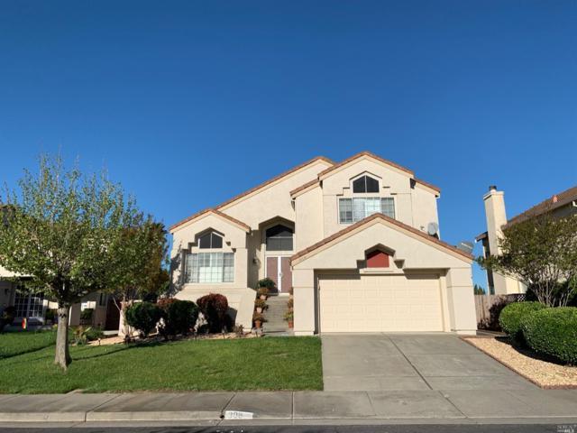 308 Keyes Court, Suisun City, CA 94585 (#21907871) :: Intero Real Estate Services