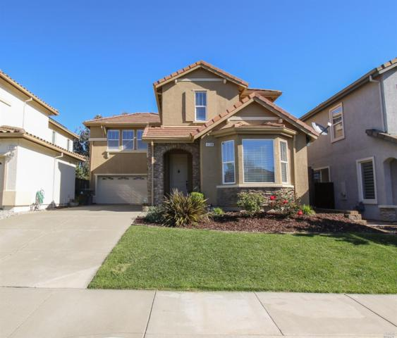 1138 Villaggio Circle, Vacaville, CA 95688 (#21907892) :: Rapisarda Real Estate