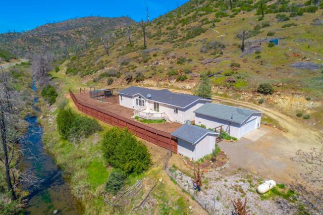 8700 Butts Canyon Road, Pope Valley, CA 94567 (#21907895) :: Intero Real Estate Services