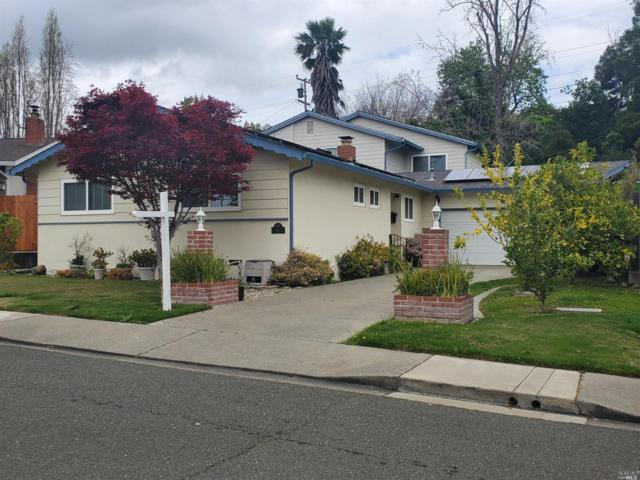 366 De Anza Drive, Vallejo, CA 94589 (#21907925) :: Lisa Imhoff   Coldwell Banker Kappel Gateway Realty