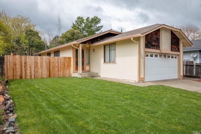 1360 N Bush Street, Ukiah, CA 95482 (#21907937) :: Perisson Real Estate, Inc.