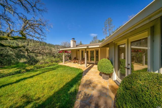 1460 Conn Valley Road, St. Helena, CA 94574 (#21907956) :: Michael Hulsey & Associates