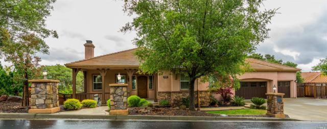 5328 Donald Ridge Court, Fairfield, CA 94534 (#21907957) :: Michael Hulsey & Associates