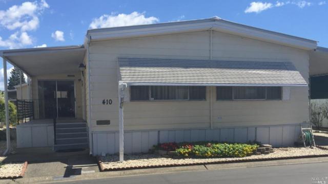 410 Burgundy N. N, Calistoga, CA 94515 (#21907971) :: Intero Real Estate Services