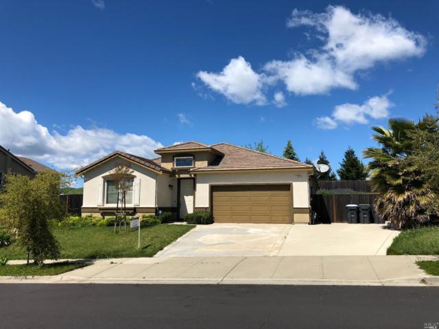 1853 Mystic Drive, Fairfield, CA 94533 (#21907993) :: Rapisarda Real Estate