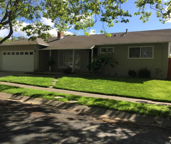 1114 Mattos Drive, Vallejo, CA 95491 (#21908003) :: Perisson Real Estate, Inc.