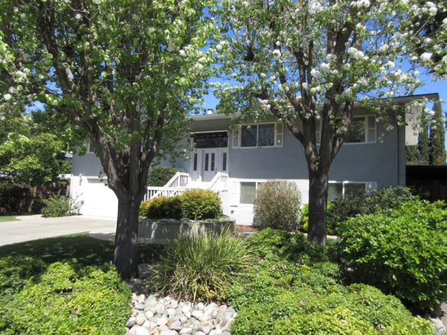 649 W J Street, Benicia, CA 94510 (#21908016) :: Michael Hulsey & Associates