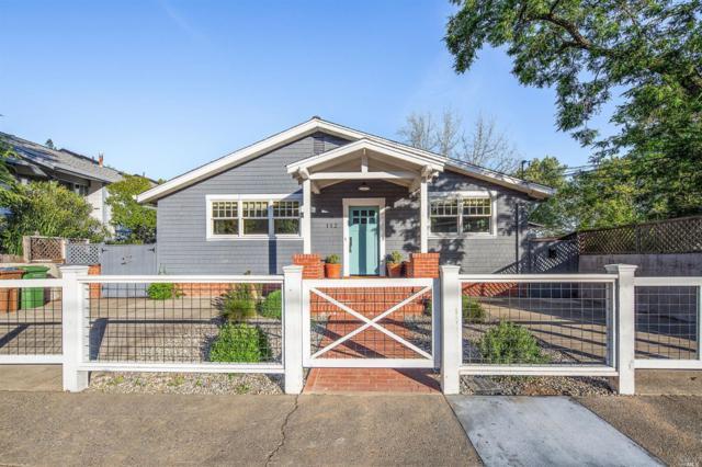 112 San Francisco Boulevard, San Anselmo, CA 94960 (#21908019) :: Intero Real Estate Services