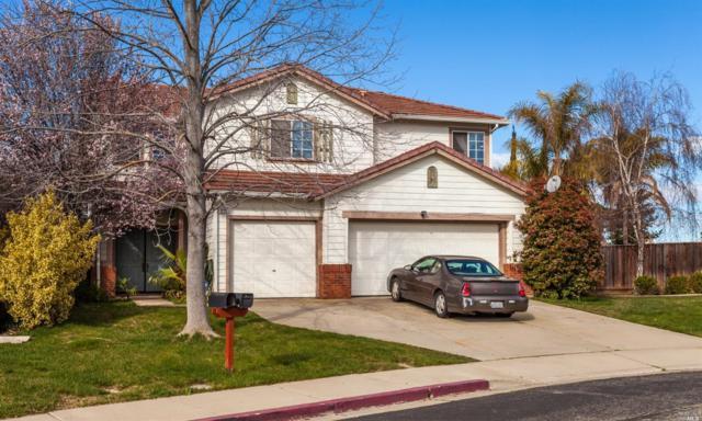 1112 Ridgegate Court, Antioch, CA 94531 (#21908033) :: Rapisarda Real Estate