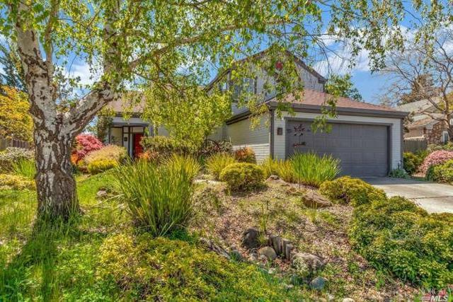 746 Rose Drive, Benicia, CA 94510 (#21908080) :: Michael Hulsey & Associates