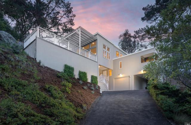 31 Elkhorn Way, San Anselmo, CA 94960 (#21908096) :: Lisa Perotti | Zephyr Real Estate