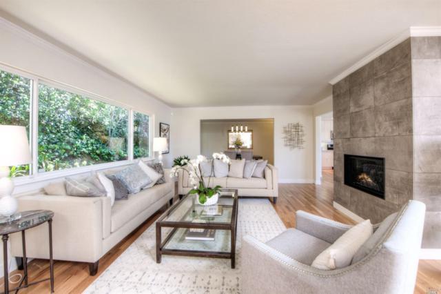 295 Vista Grande, Greenbrae, CA 94904 (#21908097) :: Lisa Perotti | Zephyr Real Estate