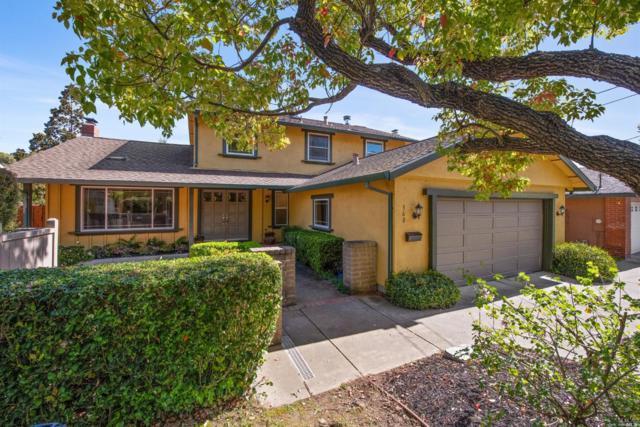 360-Novato Marin Oaks Drive, Novato, CA 94949 (#21908105) :: Rapisarda Real Estate
